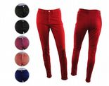 Wholesale Womens Ex Chainstore Skinny Fit Jeans Style Trousers